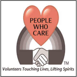 People Who Care Logo